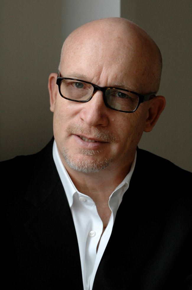 Documentarian Alex Gibney. Photograph by Andrew Brucker