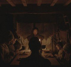 A still from The Witch. Photographed by Jarin Blaschke