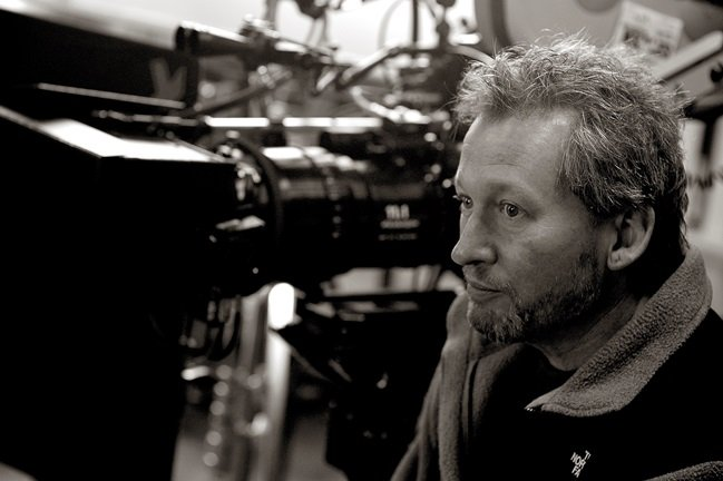 Director Ken Kwapis. Photograph by Darren Michaels, courtesy of the Sundance Institute