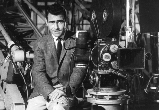 30 Screenwriting Lessons From The Twilight Zone Creator Rod Serling - MovieMaker Magazine