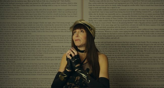 Laura Albert, the woman behind literary sensation JT LeRoy