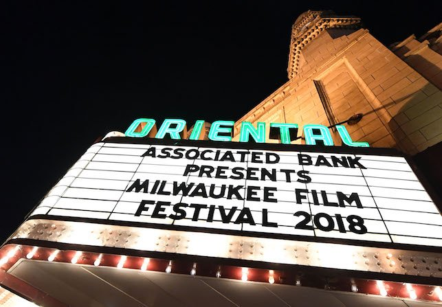 Milwaukee Film Festival 2018: Cream City Hosts Cream of the Crop in Local, Awards-Contending, and Lost Silent Cinema