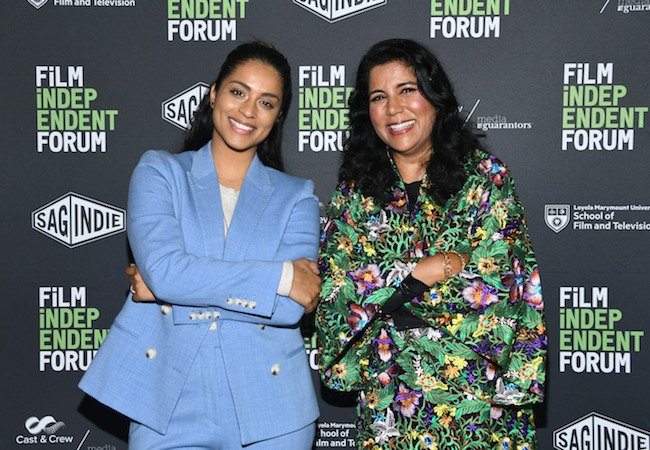 Film Independent Forum 2019: Nisha Ganatra and Lilly Singh on Measures of Success as Queer Women of Color