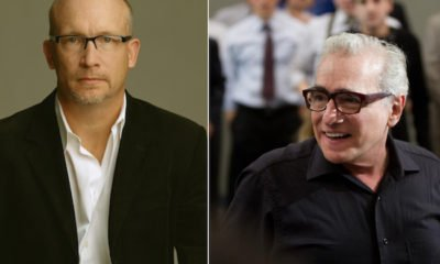 Alex Gibney Martin Scorsese