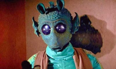 Greedo Scene Changed Han Shot First Greedo Shot First