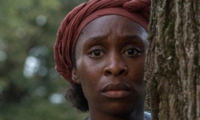 Harriet Tubman Kasi Lemmons Cynthia Erivo