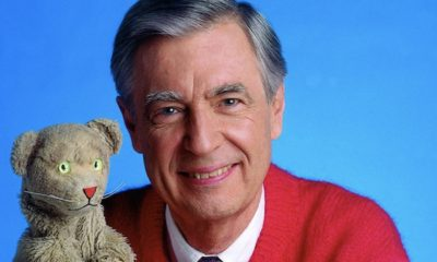 Mr Rogers 143 Beautiful Day