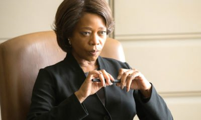 Alfre Woodard Clemency Death Row