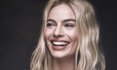 Margot Robbie interview Bombshell
