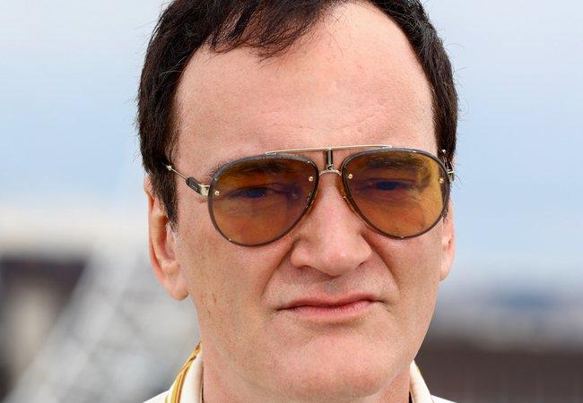 Quentin Tarantino Last Tarantino Movie Last Tarantino film