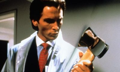 Christian Bale American Psycho oral history