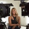 Laverne Cox Disclosure Trans Live On Screen
