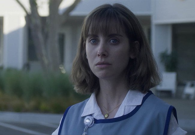 Alison Brie Drew on Her Own Family History for Transfixing Horse Girl