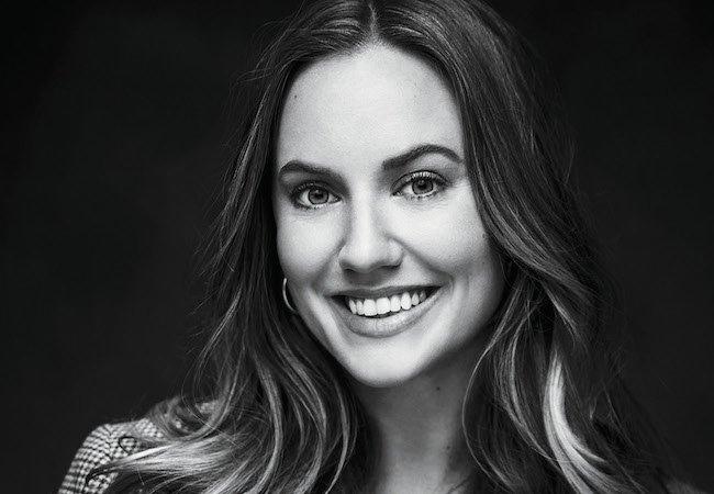 Sophia Kerr