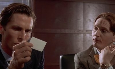 Is Patrick Bateman really a killer in American Psycho ending