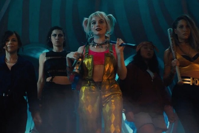 Birds Of Prey S Cathy Yan Why More Women Are Directing Comic Book Movies