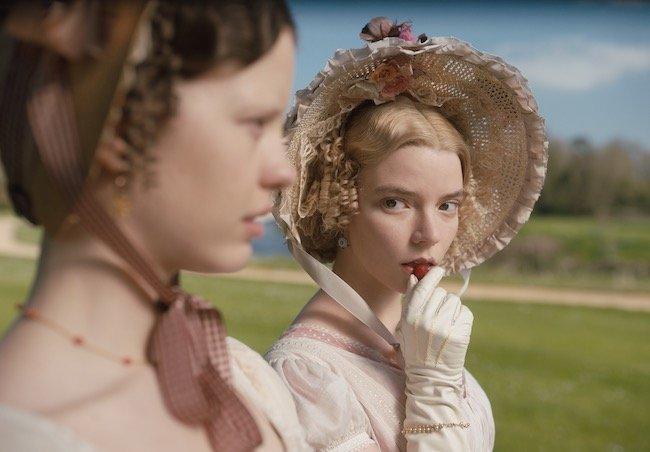 Emma Director Autumn De Wilde Was Inspired by Ballet and Elliott Smith