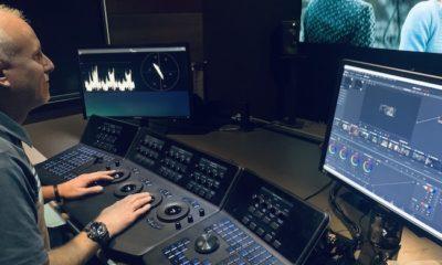 Technicolor Colorist VFX