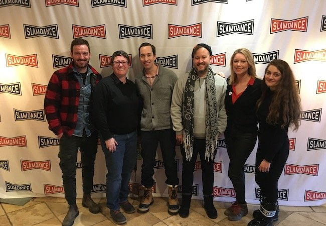 Slamdance Film Festival Red Flags