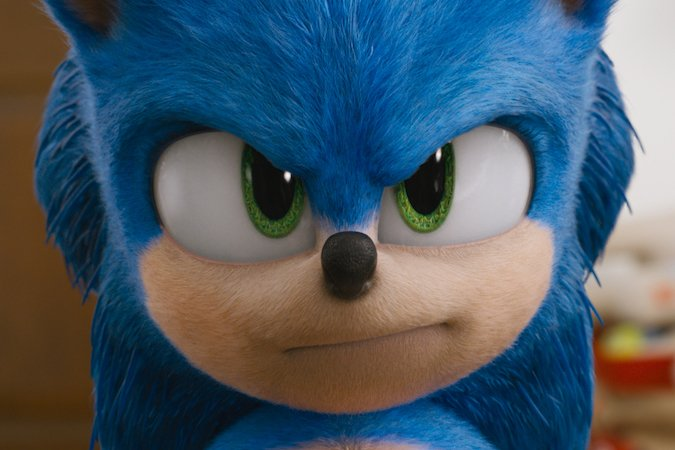 Sonic Deadpool Sonic the Hedgehog director Jeff Fowler