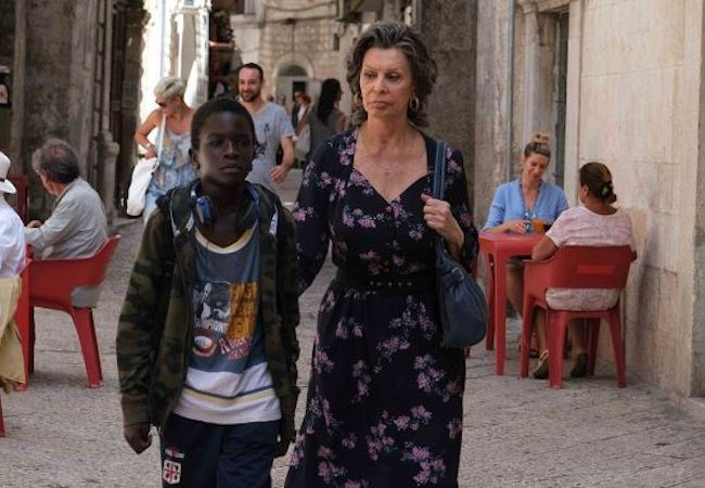 Sophia Loren Returns to Screen for First Time in a Decade for Netflix