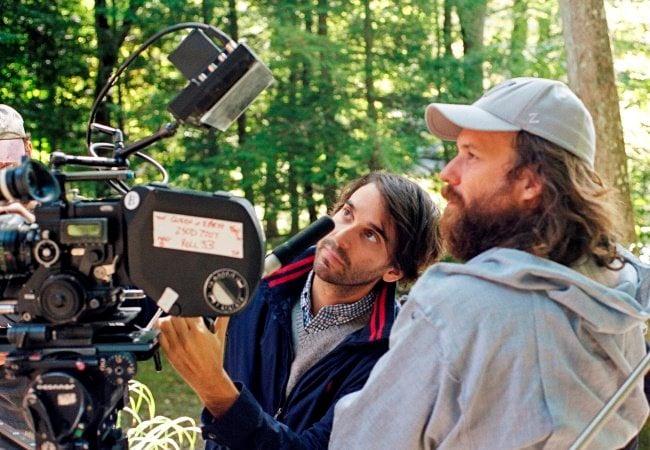 DP Sean Price Williams Eyeing Nick Pinkerton Script