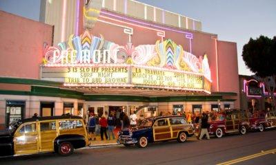 SLO Online Film Festivals