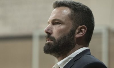 Ben Affleck Movie News Paul Scheer The Way Back