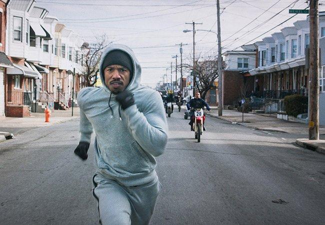 Creed Inspiring Movies uplifting movies