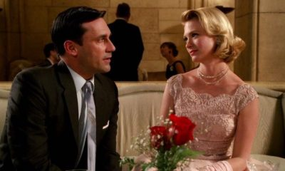 Mad Men Don Draper TV Dramas