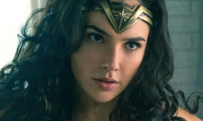 Movie News Wonder Woman Stephen King The Stand