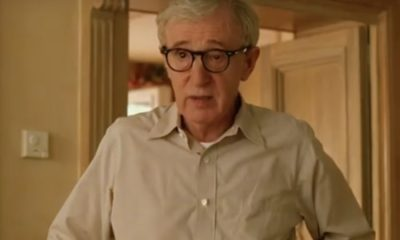 Woody Allen Dylan Farrow Jeffrey Epstein Did Woody Allen do it Is Woody Allen guilty memoir
