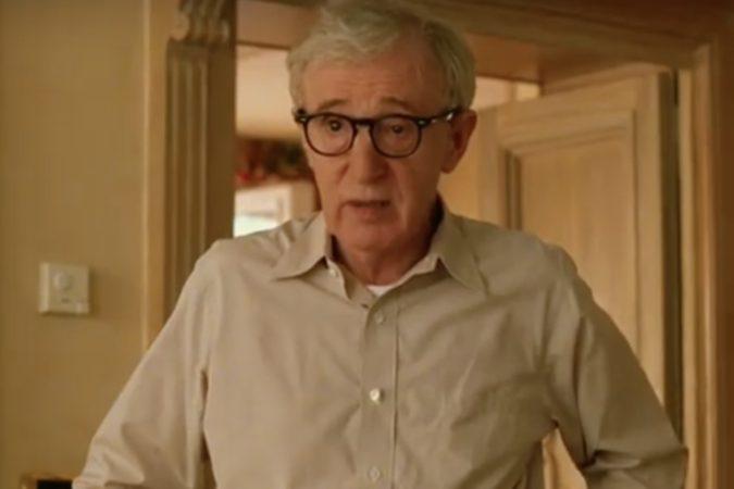 Woody Allen Dylan Farrow Jeffrey Epstein Did Woody Allen do it Is Woody Allen guilty memoir