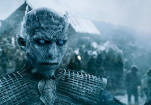 Game of Thrones Shows That Don't Seem as Dramatic movie news