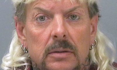 Joe Exotic prison Tiger King