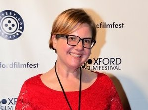 Melanie Addington Oxford Film Festival