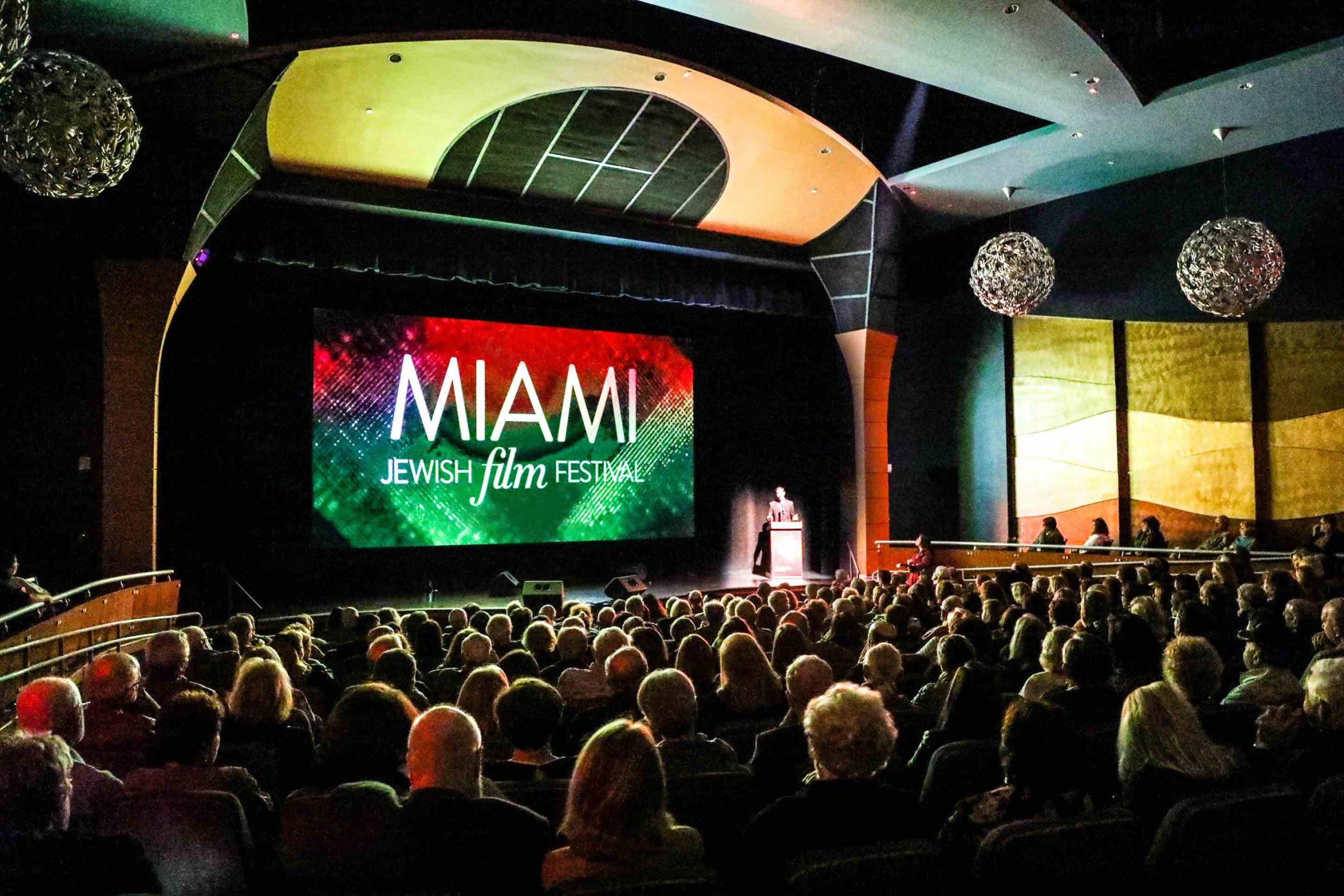 Miami Jewish FF