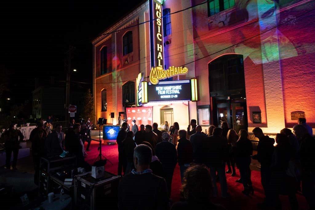 New Hampshire Film Festival