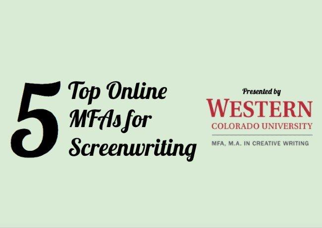 Online Screenwriting MFA Programs Low-res MFA