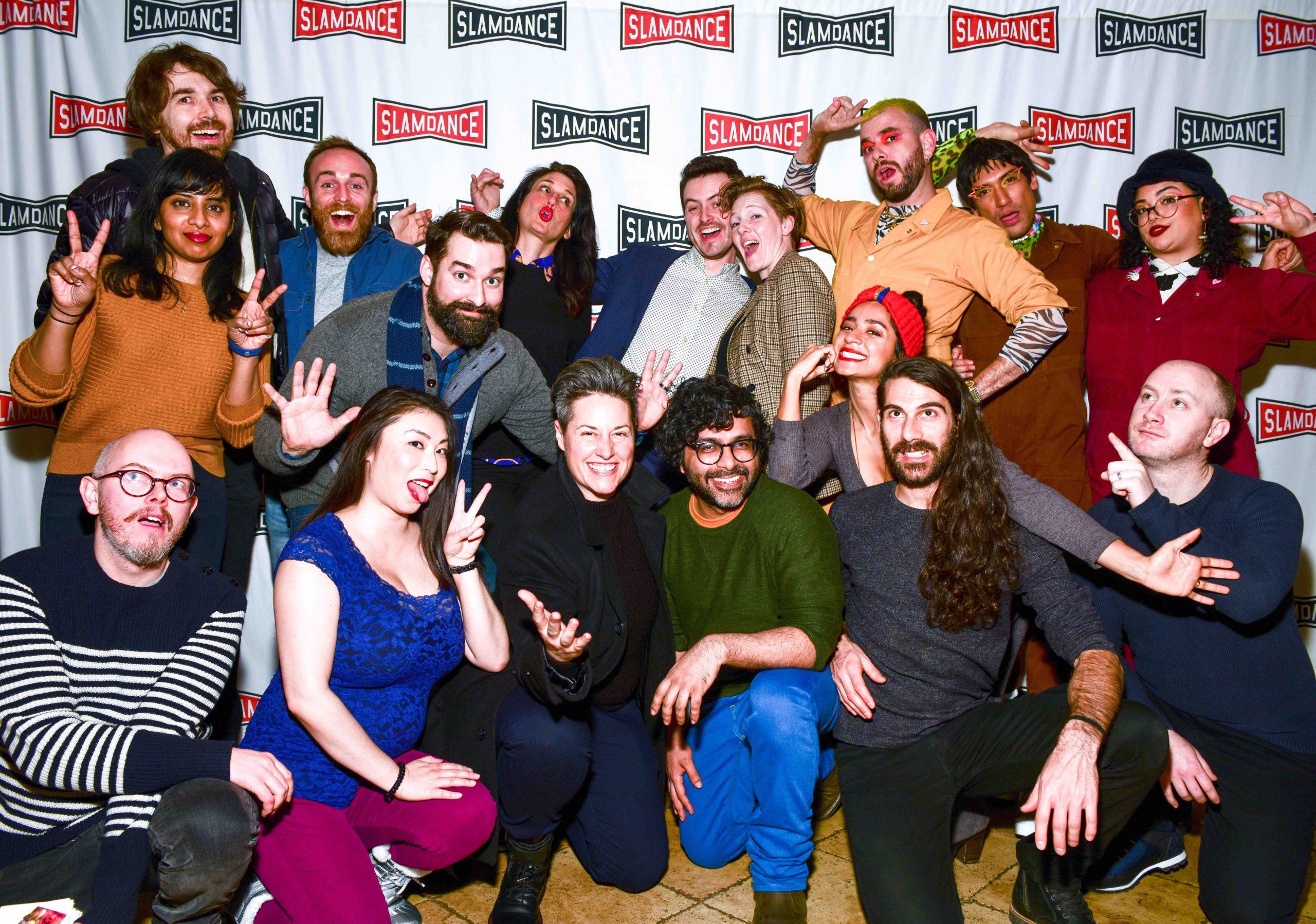 The Slamdance 2020 Episodes Filmmakers Photo Lauren Desberg - Slamdance Film Festival