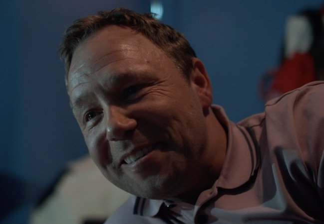 Stephen Graham The Virtues The irishman