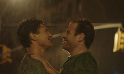 Almost Love Mike Doyle gay romantic comedy gay rom-com
