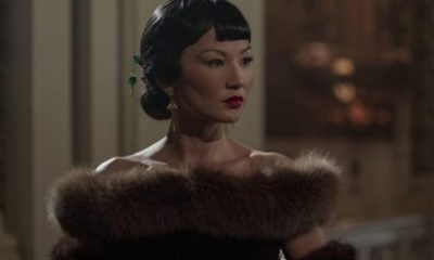 Anna May Wong Oscar Anna May Wong true story what really happened to Anna May Wong Hollywood