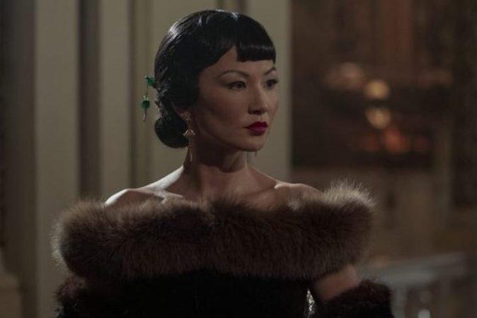 Anna May Wong Oscar Anna May Wong true story what really happened to Anna May Wong Hollywood