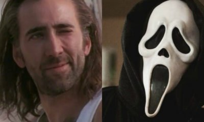 Nicolas Cage Scream 5 Quibi