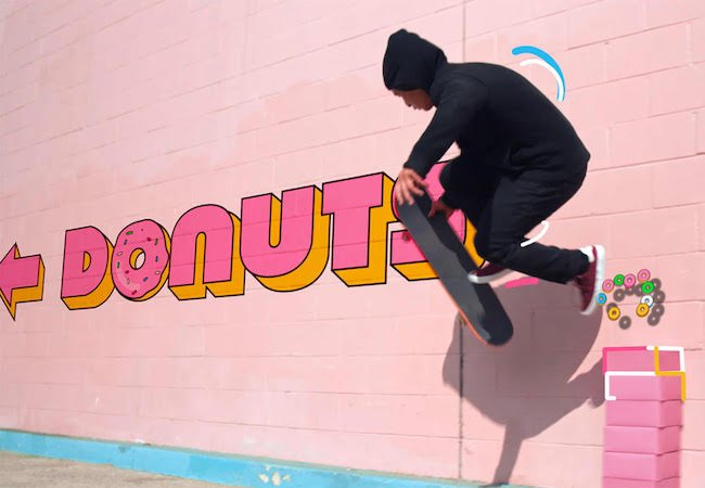 Donut king Ted Ngoy