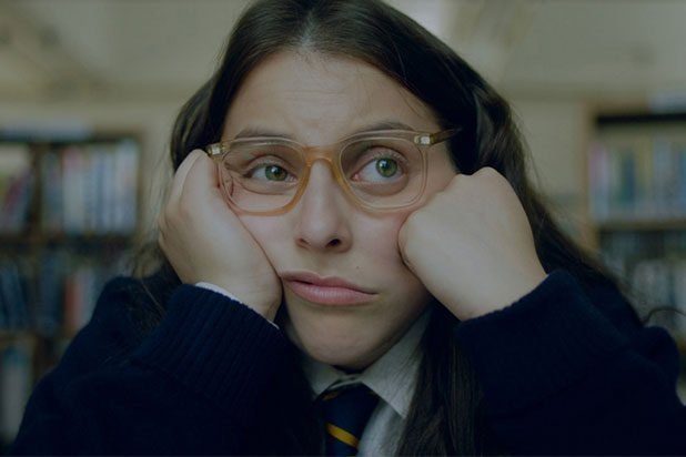 How to Build a Girl Caitlin Moran Is how to build a girl based on a true story