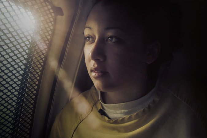 Murder to Mercy Cyntoia Brown podcast