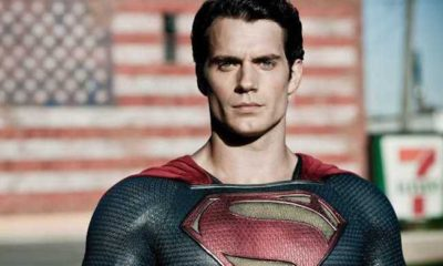 Superman movie news Scorsese