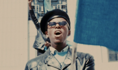 Black Panthers Criterion Becky